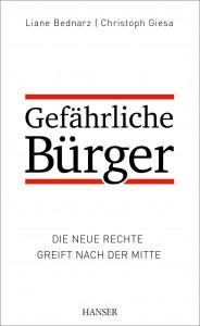 In Kürze: Giesa/Bednarz: Gefährliche Bürger