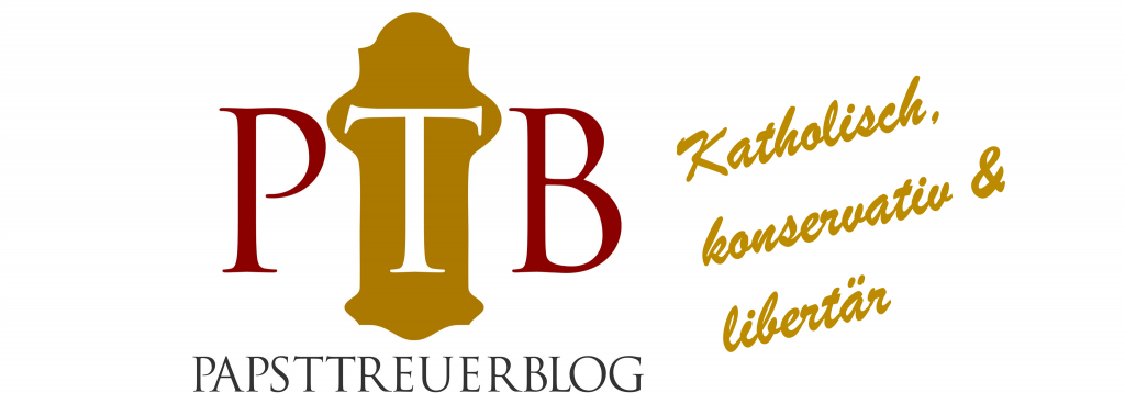 PTB - PAPSTTREUERBLOG
