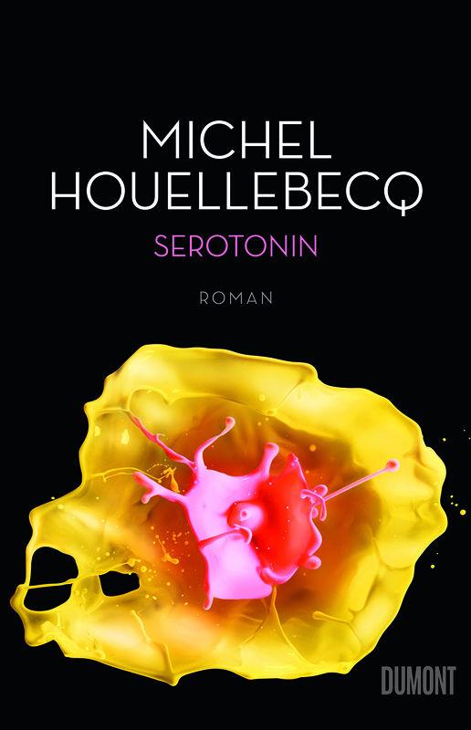 Umschlagbild Serotonin