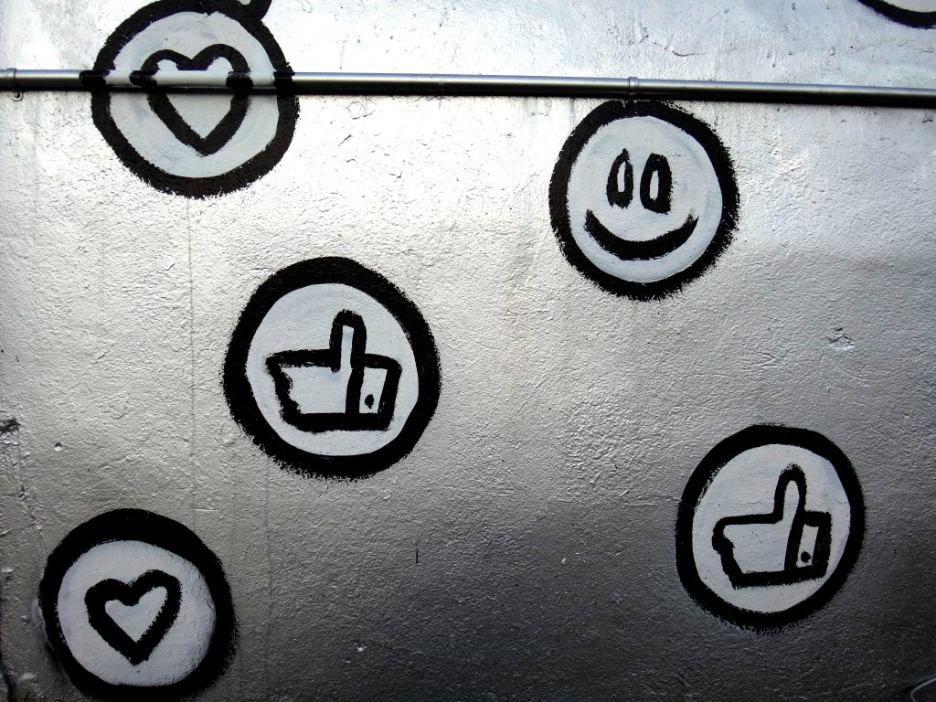 Symbolbild: Influencer