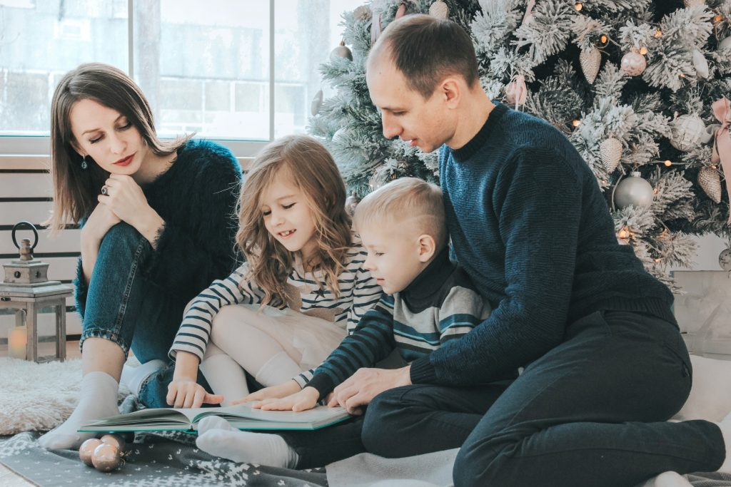 Symbolbild: Familie