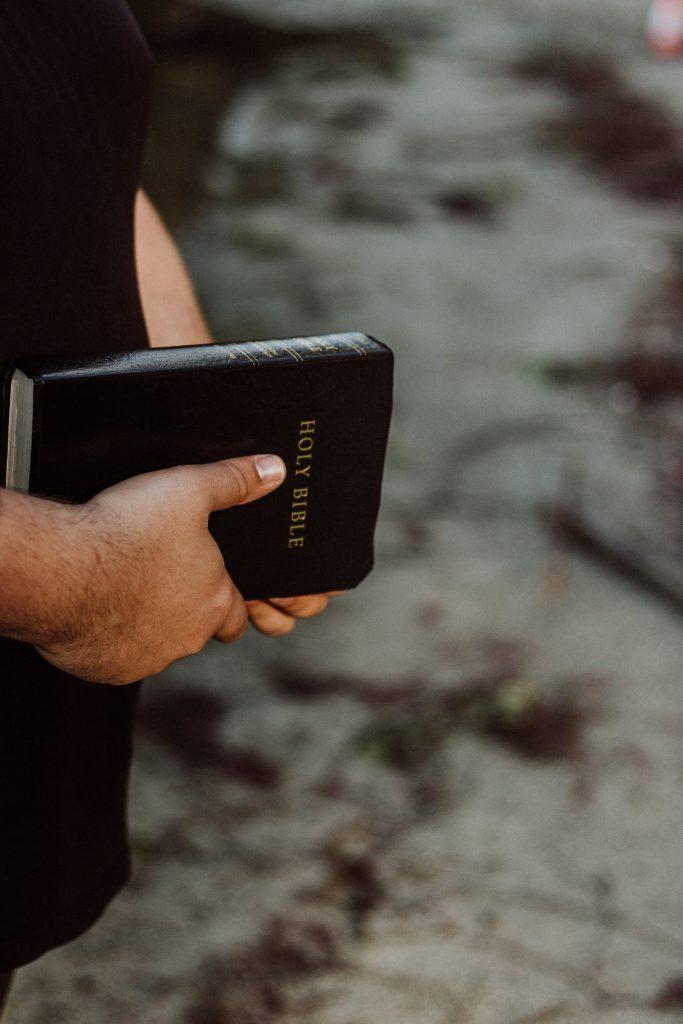 Symbolbild: Bibel