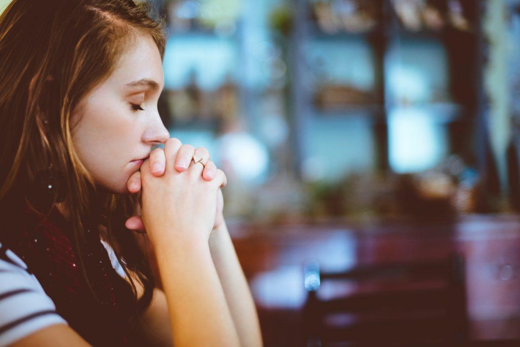 Symbolbild: Beten