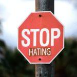 Symbolbild: Stop-Schild